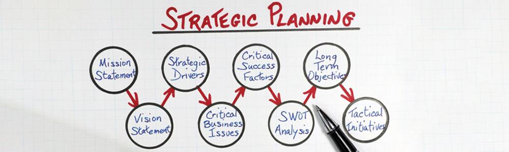 فلسفه برنامه ریزی استراتژیک