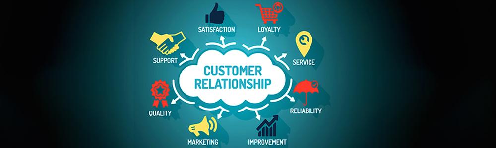 نحوه ایجاد ارتباط موثر با مشتریان