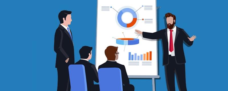 مدیریت شبکه های بازاریابی