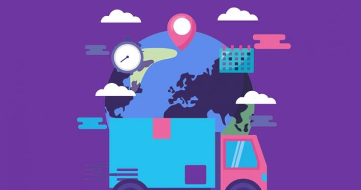 تصمیم درباره برنامه بازاریابی بین المللی
