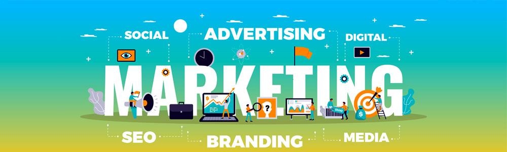 مفاهیم بازاریابی و بازاریابی دیجیتال