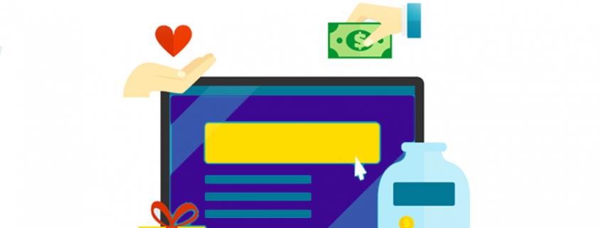 بازاریابی موسسات خیریه