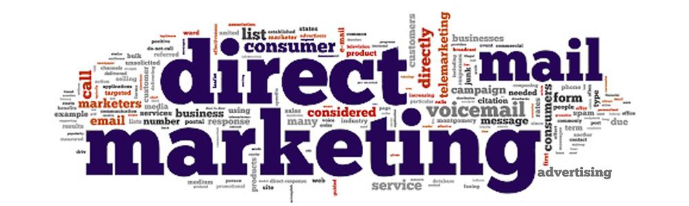مقاله بازاریابی مستقیم