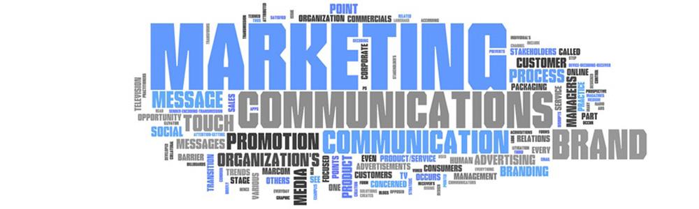 نقش ارتباطات در بازاریابی