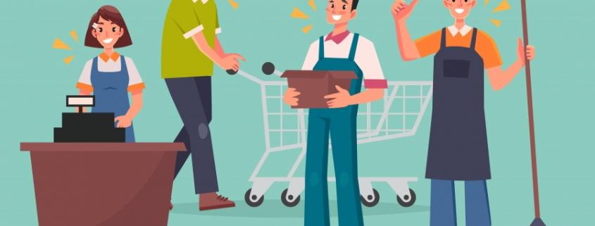 مدل رفتار مشتریان چیست؟