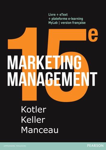 دانلود کتاب مدیریت بازاریابی کاتلر